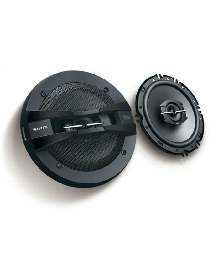 In-Car Speaker- Black