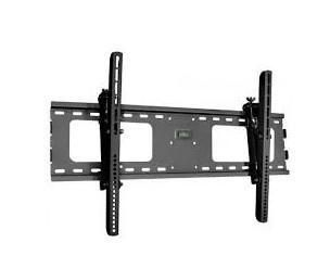 "60"" Plasma Wall Bracket - Black"