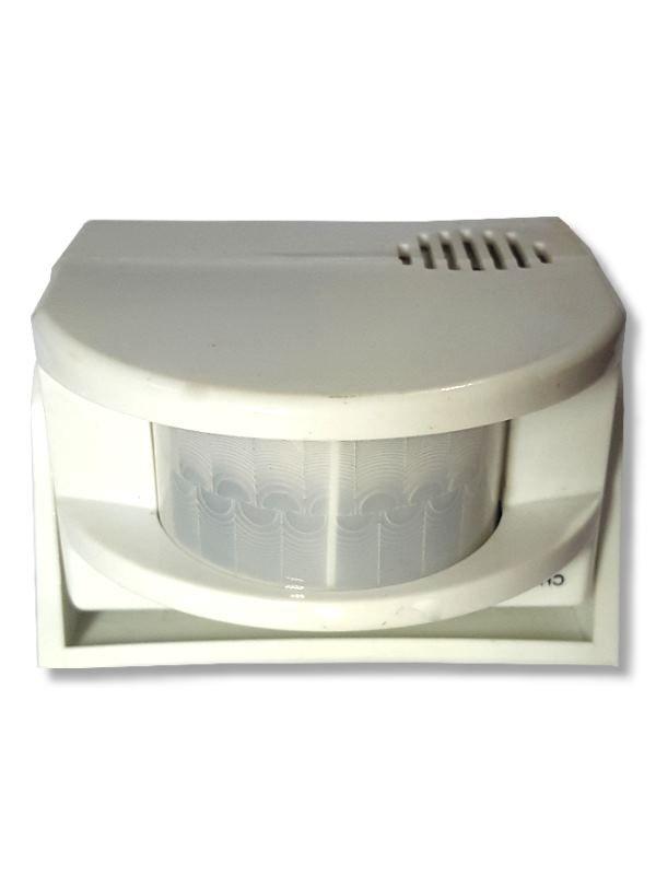 PIR Sensor Burglar  Alarm/ Visitor Chime