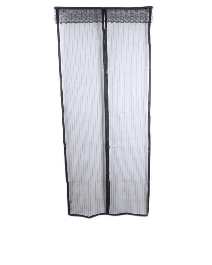 Magnetic Door Mesh - 90cm*210cm (Black)
