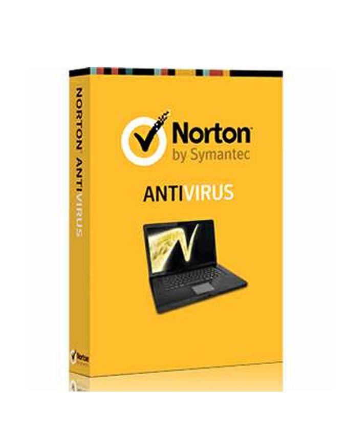 AntiVirus - 1 User