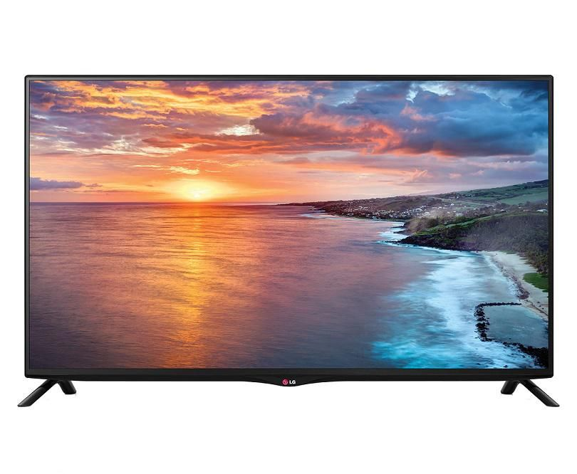 40 inch 40UB800T  4K UHD Smart TV