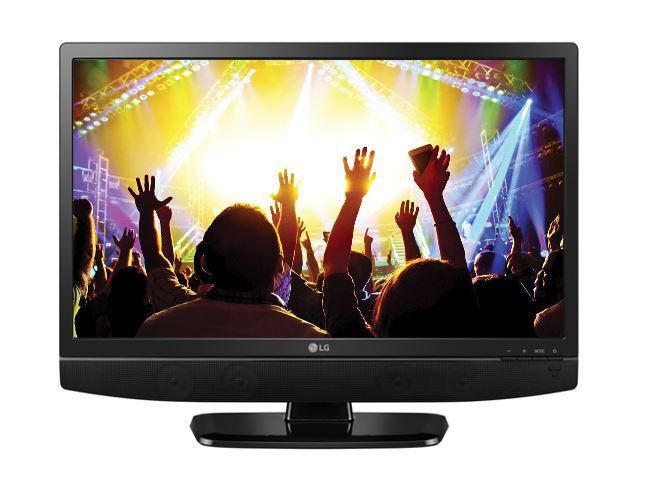 24-Inch 24MT48A Personal TV