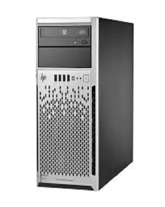 HP ProLiant ML310e G8 Quad Core Server