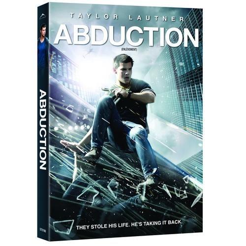 Abduction [DVD]
