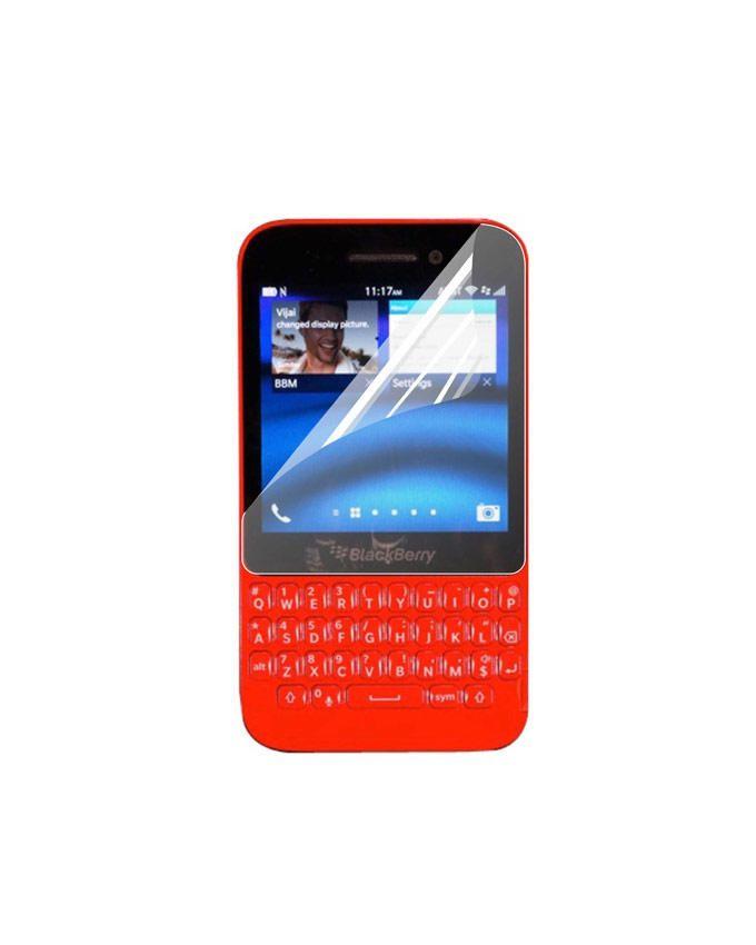 5H Screen Defender For Balckberry Q5