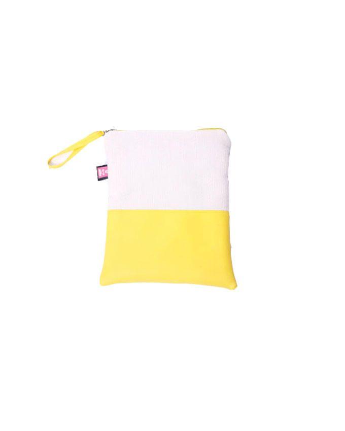 Spikkle Anti Crack Tablet Case - Yellow