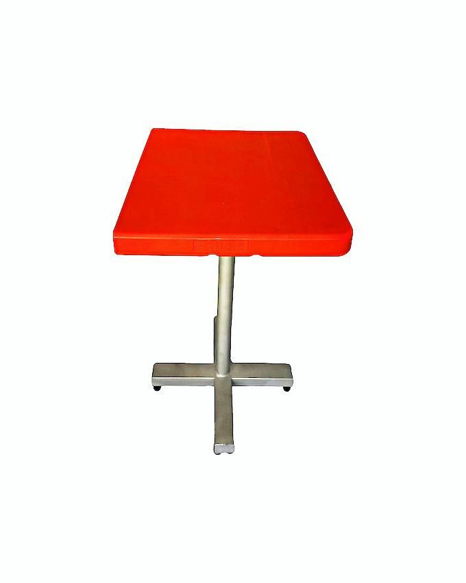 Home & Office Table - Red