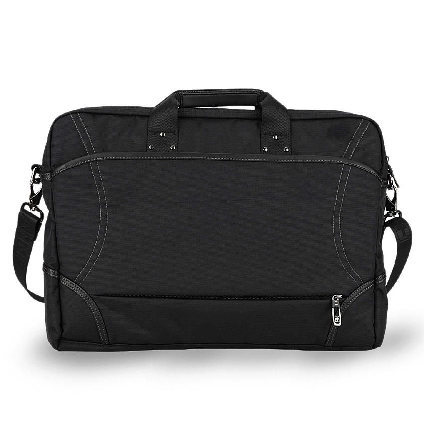 "PW3154 14/15"" Laptop Bag-Black"