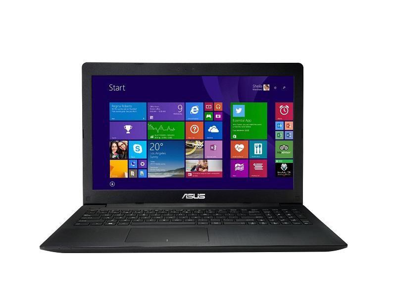 X553MA-BING-XX626B Intel Celeron (2GB,500GB HDD) 15.6-Inch Windows 8 Laptop