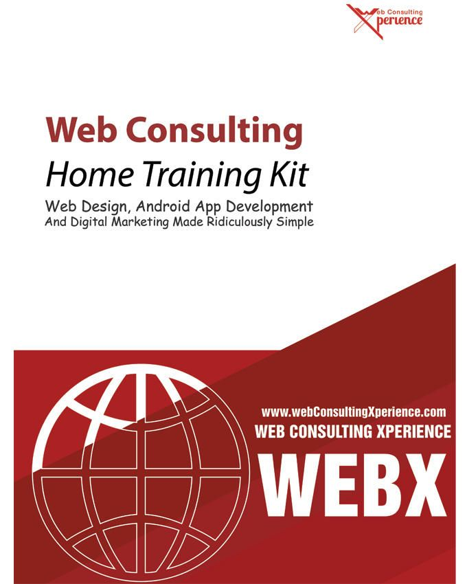 Web Consulting Training Video
