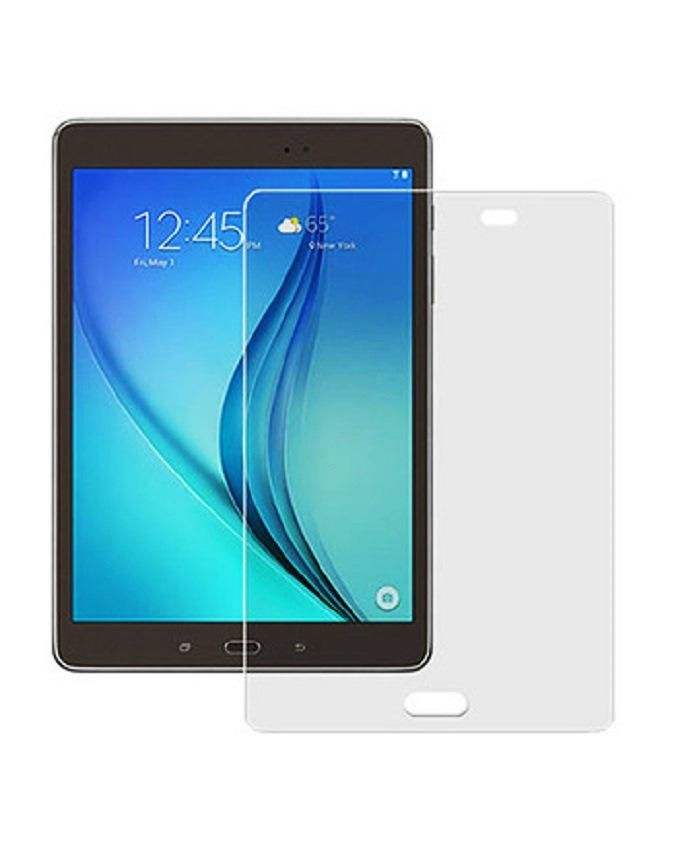 Galaxy Tab A Tempered Glass Screen Protector