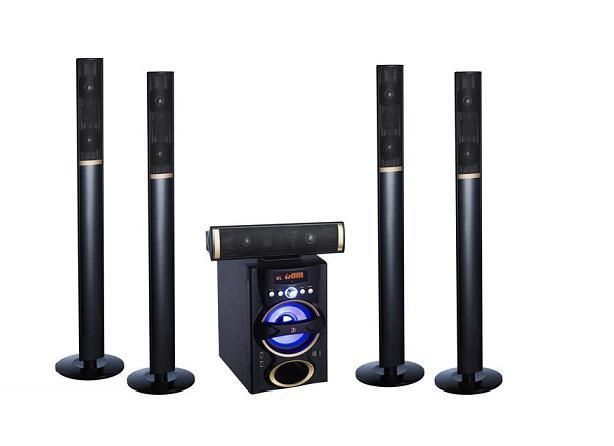 DJ-5030 Home Theatre System