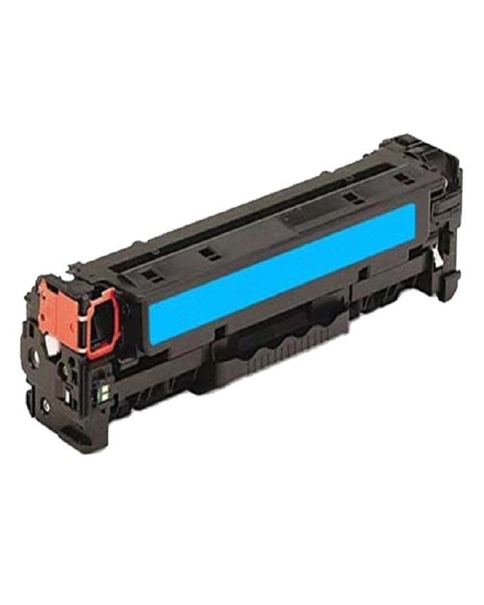 Compatible Cyan HP 312A Toner Cartridge - (CF381A)