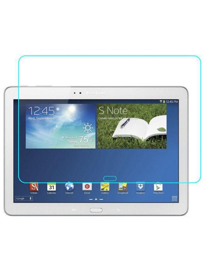 Tempered Glass For Galaxy Note 10.1""