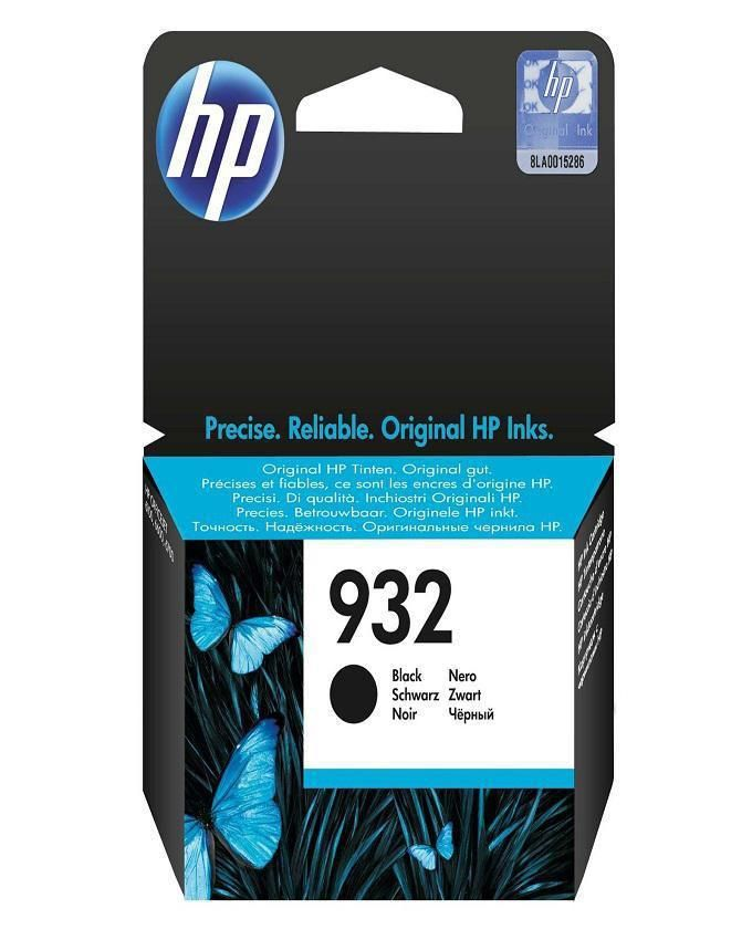 932 Black Ink Cartridge (CN057AN)