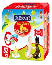 Wemy Industries Limited Dr. Brown's Eco Mini Diaper