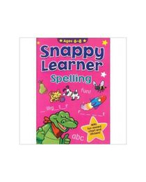 SNAPPY LEARNER ADDING and SUBTRACTING EDUCATIONAL MATHS BOOK and REWARD CHART 6-8 yr
