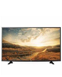"""32"""" LED TV 32LH500T PLUS FREE Wall Bracket - Black - (BF16)"""