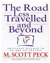 Travelled road mscott peck the less pdf