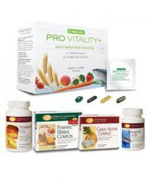 Bundle Supplements For Treating Vaginitis Infections