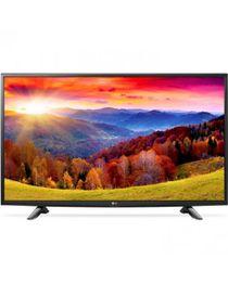 49-Inch Full HD LED TV - 49LH510T + Free Game & Wall Bracket