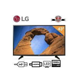 LG 43-inch TV under 100000