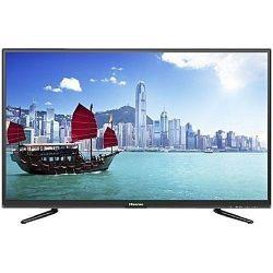 40-inch Hisense Tv under 100000
