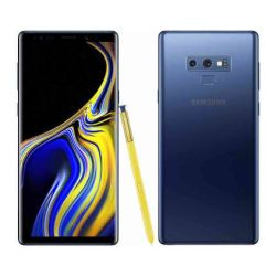 Samsung galaxy Note 9 specs and price in Nigeria