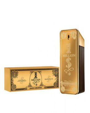 Paco Rabanne 1 Million EDT Spray Ltd Edition For Men -100ml