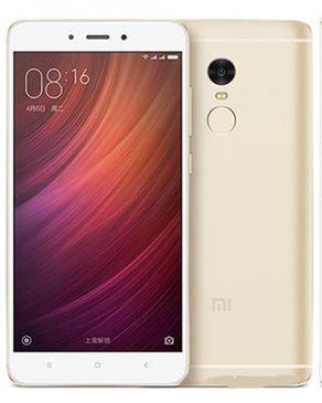 Mi Redmi Note 4 (3GB, 64GB) - Gold