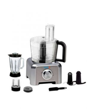 Scanfrost (Reduced Shipping Fee) Food Processor with Blender - SFKAFP 2001 1.7L