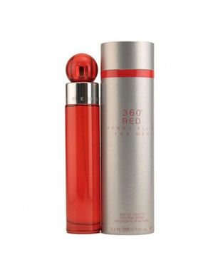 Perry Ellis 360 Red EDT 100ml for Men