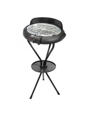 Saisho Electric Grill with Stand S-618