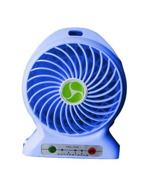 Universal Portable Mini Rechargeable Fan