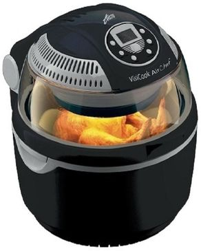 Team (Reduced Shipping Fee) VisiCook Air Chef AirFryer 10L