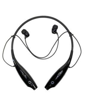 LG Tone HBS-730 Wireless Bluetooth Stereo Headset - White