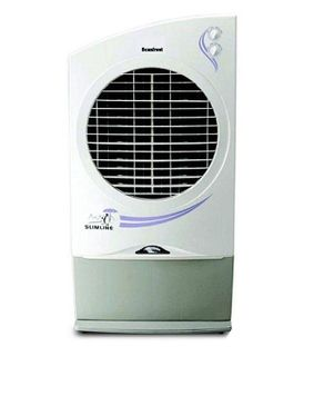 Scanfrost Air Cooler SFAC 4000 - White