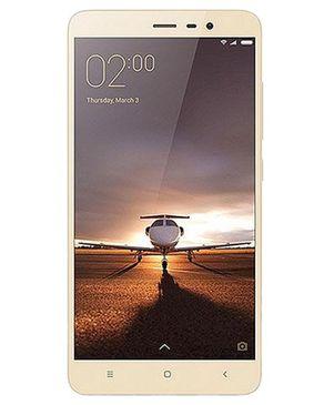 Mi Redmi Note 3 - Gold