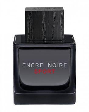 Lalique Encre Noire Sport EDT for Men 100ml