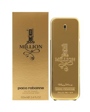 Paco Rabanne One Million EDT-100ml For Men