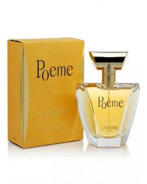 Lancome Poeme EDP 100ml For Women