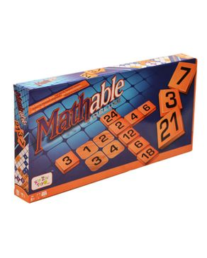 Auldon Small Mathable For Age 9+