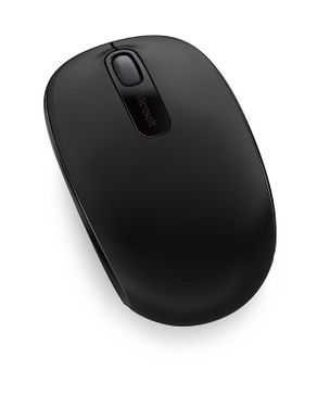 Microsoft Wireless Mobile Mouse - 1850