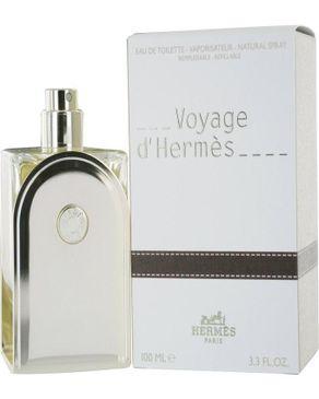 Hermes Voyage EDT 100ml Unisex Perfume
