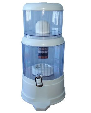Rico Water Purifier and Dispenser - 14 Litres