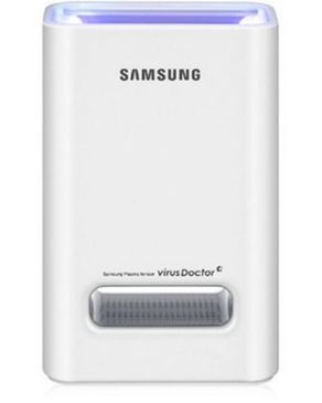 Samsung Virus Doctor Air Purifier with Mood Lighting