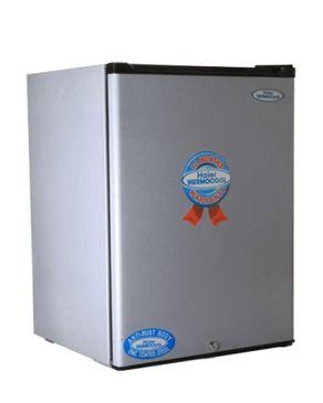 Haier Thermocool Refrigerator HR 107 - Silver 77300-2812