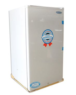 THERMOCOOL (Reduced Shipping Fee) Refrigerator - Hr-137 Silver