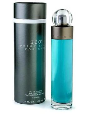 Perry Ellis 360° EDT For Men- 100ml
